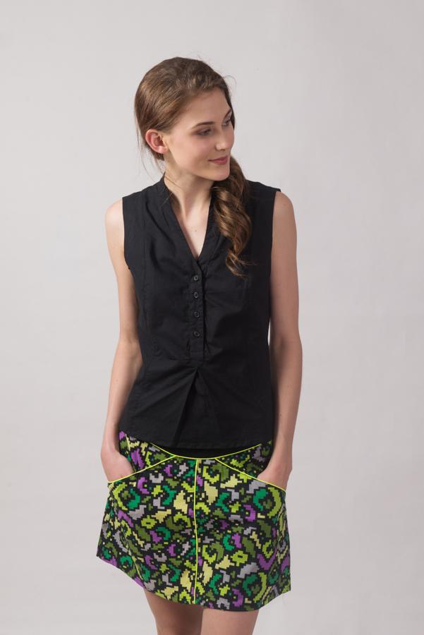 Techno Skirt