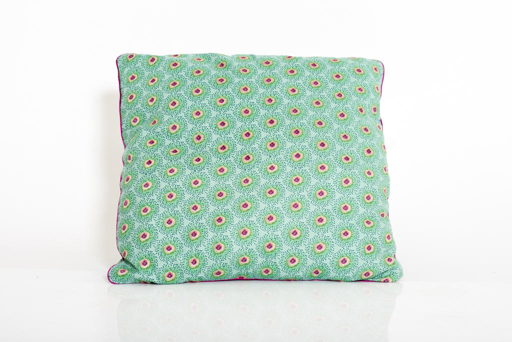 Cushion Cover - Kiwi